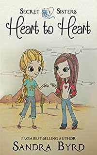 Secret Sisters #1: Heart To Heart by Sandra Byrd ebook deal