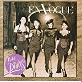 En Vogue (CD Album En Vogue, 13 Tracks) My Lovin' (You're Never Gonna Get It) / Free Your Mind / Giving Him Something He Can Feel / It Ain't Over Till The Fat Lady Sings / Give It Up, Turn It Loose / Hooked On Your Love / What Is Love u.a.
