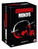 echange, troc Criminal Minds - 1 [Import anglais]