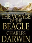 THE VOYAGE OF THE BEAGLE (non illustr...