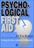 Eva Roman Psychological First Aid