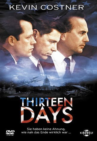Thirteen Days [Special Edition] [2 DVDs]