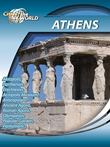 Cities of the World Athens Greece