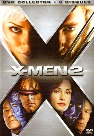 X-Men 2 - Édition Collector