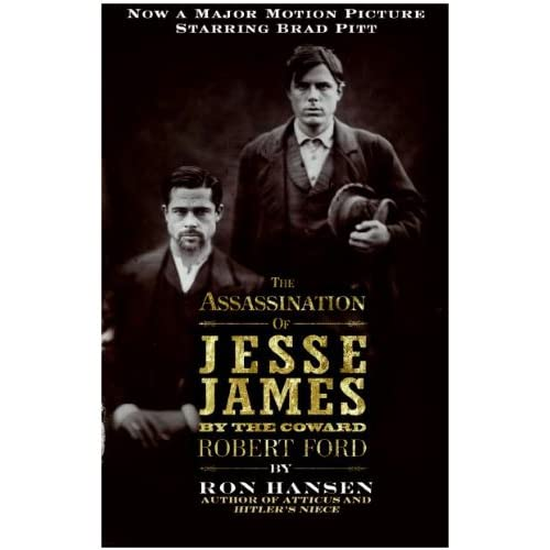 Assassination of Jesse James: Ron Hansen: 9780061129018