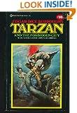 Tarzan and the Forbidden City: (#20)