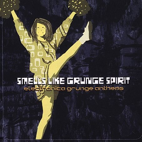 Various Artists - Smells Like Grunge Spirit - Zortam Music