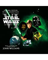 Star Wars Episode 6 - Return of the Jedi (Bande Originale du Film)