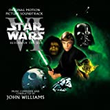 Star Wars Episode 6 - Return of the Jedi [Deluxe Remastered Version] John Williams