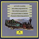 Dvorak-Quatuor De Prague-Les Q