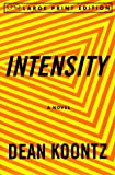 Intensity (Random House Large Print) (0679765034) by Dean Koontz