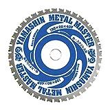 YAMASIN メタルマスター鉄工用 YSD180MM