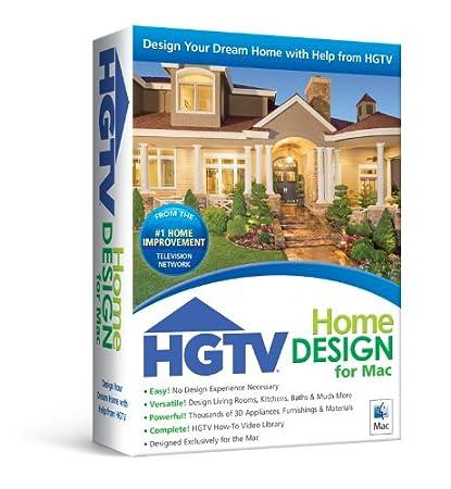 Nova Development US HGTV Home Design for Mac