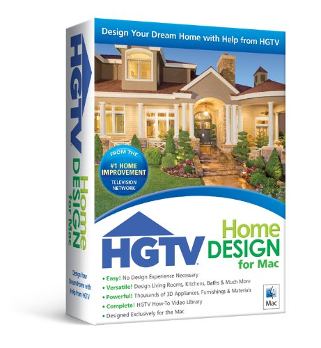 Hgtv Home Design For Mac