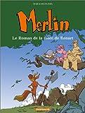 """Afficher """"Merlin n° 4 Le Roman de la mère de Renart"""""""
