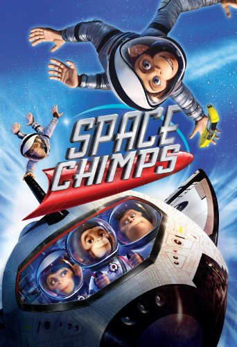 Space Chimps, Cheryl Hines