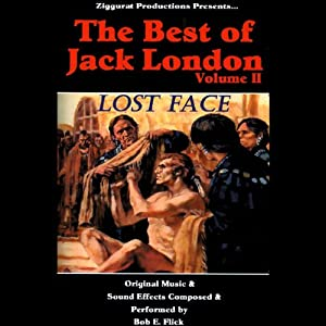 Lost Face Audiobook
