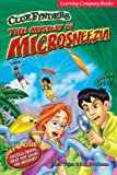 The Mystery of Microsneezia (Cluefinders)