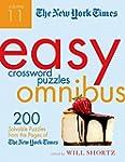 The New York Times Easy Crossword Puz...