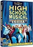 echange, troc High School Musical : Premiers pas sur scène - Remix - Edition collector 2 DVD