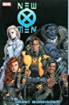 New X-Men by Grant Morrison Ultimate...