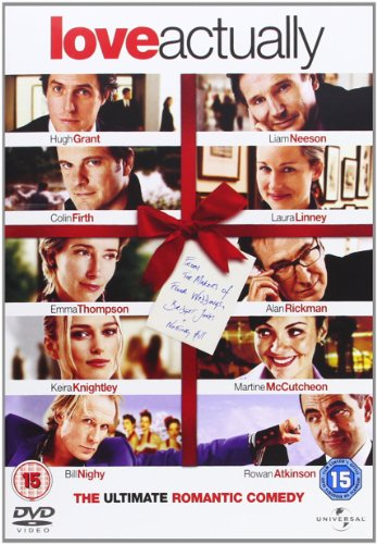 Love Actually [DVD] [Import]
