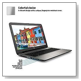 HP 15-ac121nr Full HD Laptop Review
