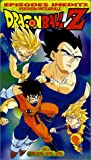 echange, troc Dragon Ball Z (Vol.1) : Episodes 274, 275, 276 [VHS]