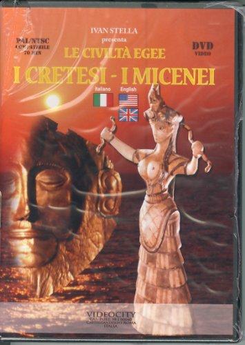 CIVILTA' EGEE I Cretesi I Micenei PDF