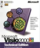 Microsoft Visio 2000 Technical Edition [Old Version]