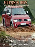 Four Wheel Drive Axle Twisters, Differential locks, Sand tracks Salt Pans [DVD]