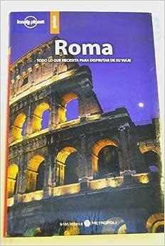 Roma: Philippe Gloaguen: 9788434588295: Amazon.com: Books