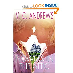 Flowers in the Attic (Dollanganger Series)