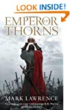 Emperor of Thorns (The Broken Empire, Book 3)
