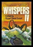 img - for Whispers IV (Doubleday science fiction) book / textbook / text book