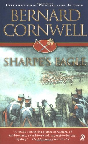 Sharpe´S Eagle descarga pdf epub mobi fb2