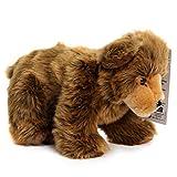 Boris the Baby Brown Bear   9 Inch Realistic Looking Stuffed Animal Plush   By VIAHART