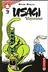 Usagi Yojimbo, Tome 3 : par Sakai