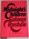MIDNIGHT'S CHILDREN (039451470X) by Salman Rushdie