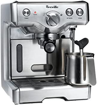 Breville 800ESXL 15-Bar Espresso Machine