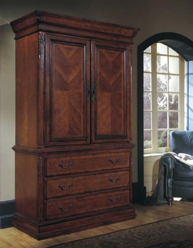 Eltham Place Armoire by Universal Furniture