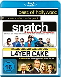 Layer Cake French Subtitles