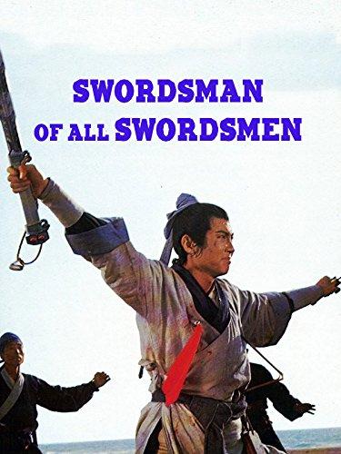 Swordsman of all Swordsmen on Amazon Prime Instant Video UK