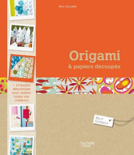 Origami & papiers découpés