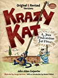 img - for Krazy Kat, A Jazz Pantomime for Piano: Original and Revised Versions (Dover Music for Piano) book / textbook / text book