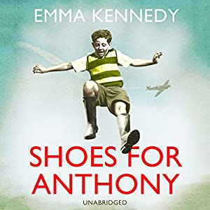 Shoes for Anthony Audiobook