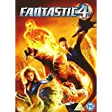 Fantastic Four (Single Disc Edition) [DVD]by Ioan Gruffudd