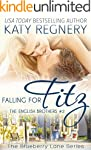 Falling for Fitz: The English Brother...