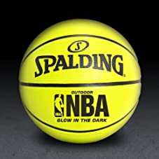 Glow in the Dark Basketball, Size 6 (28.5