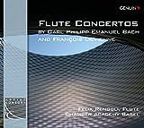 Bach, C.P.E./Devienne: Flute C